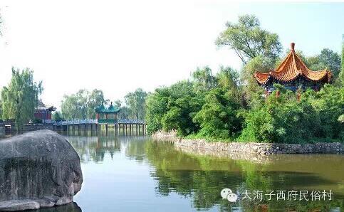 凤翔灵山景区照片